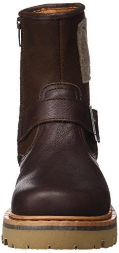 Støvler brun Kvinde 1188 Memphis 1187 Brun Kunst Voks Kort B6wntq