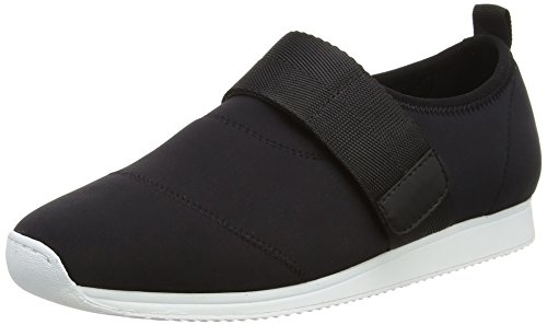 Vagabond Kasai, Women's Low-Top Sneakers Black - Schwarz (20 Black)