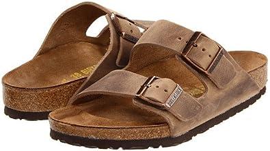 BIRKENSTOCK, 'Arizona' Herren modische und Bequeme Sandale