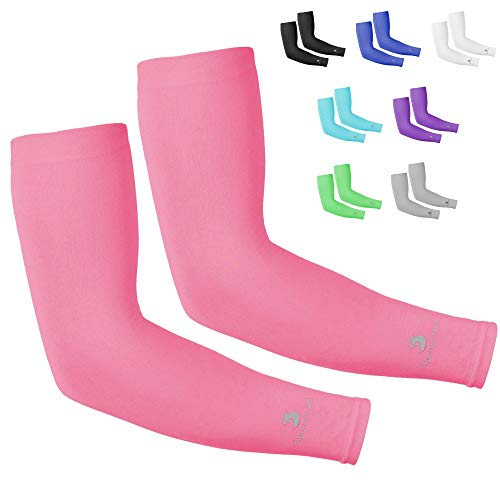 Cooling Arm Sleeves for Men & Women, Tatoo Cover