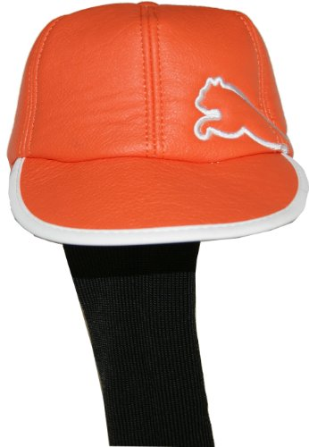 Cobra Monoline Rickie Fowler Hat Headcover, Outdoor Stuffs
