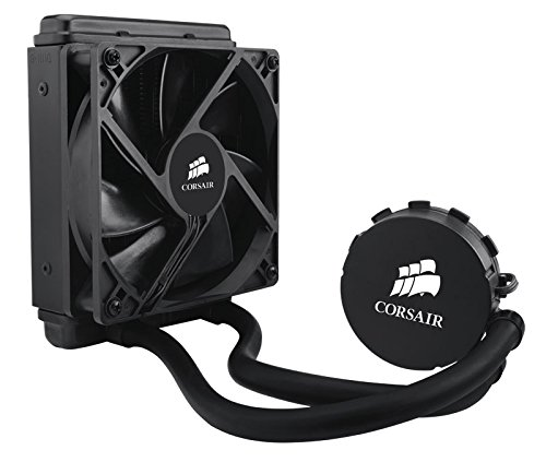 Build My PC, PC Builder, Corsair CWCH50-1