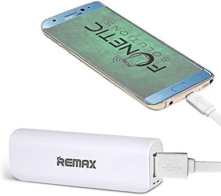 Fonetic Solutions Huawei P8 Lite Power Banco de Batería Mini ...