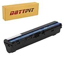 Battpit™ Laptop / Notebook Battery Replacement for Acer Aspire One 725-C61bb (4400 mAh ) (Ship From Canada)