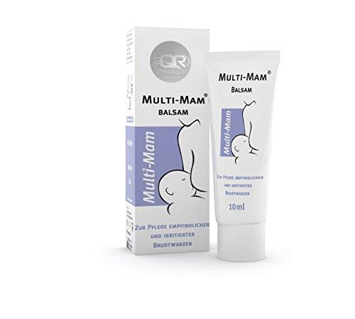 Multi-Mam 60.05.46 Brustwarzenbalsam, 10 ml