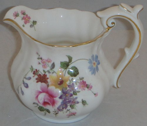 Royal Crown Derby Replacements (Royal Crown Derby Derby Posies 16 Oz Pitcher (Imperfect))