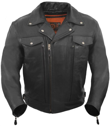 Vented Touring Jacket - 3