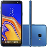 Smartphone Samsung Galaxy J4 Core Azul J410G Dual Chip 16GB Camera 8MP