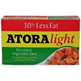 Atora Light Shredded Vegetable Suet 200gr (7.05ozs)