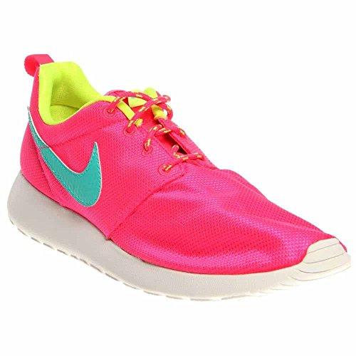 Nike– Zapatillas Rosherun para niño