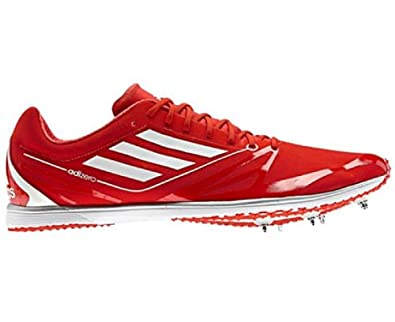 85925d2ea Adidas Adizero Cadence 2 Long Distance Running Spikes - 10.5  Amazon ...