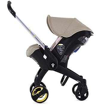 Strolex Baby Stroller 4 In 1 Newborn Baby Bassinet Sleeping Basket Cradle Baby Stroller Car Seat Travel
