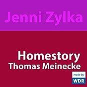 Homestory: Thomas Meinecke | Jenni Zylka