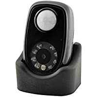 SpygearGadgets Motion Activated Mini Spy Camera with Night Vision and Long Life Battery | 1 Year Warranty | Model HC90