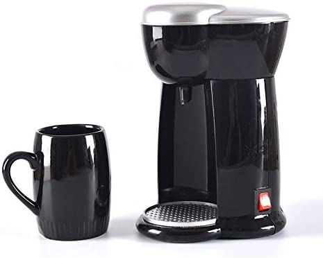 Cafetera Mini American cafetera automática drip cafetera de una ...