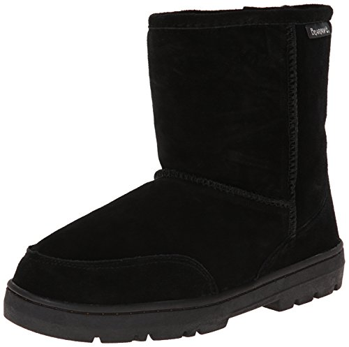 Bearpaw Mens Patriot Snö Boot Svart