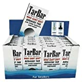 Tarbar Cigarette Filters (24 Packs of 30 Filters = 720 Filters) One Display