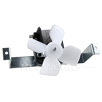 Evaporator Fan Assembly Replacement for BM23 Beverage Air