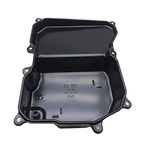Bestycar Automatic Transmission Oil Pan Replacement for Volkswagen Beetle Golf CC Jetta Passat 09G321361A