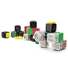 Modular Robotics Cubelets Twenty Construction Robotic Kit