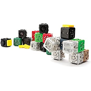 Cubelets TWENTY robot blocks