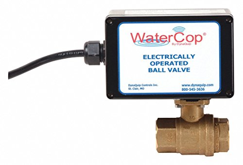 Watercop Brass Ball Valve - 1