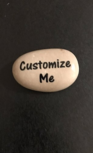Personalized Stones- Custom Stones- Custom Rocks by Florida-Funshine