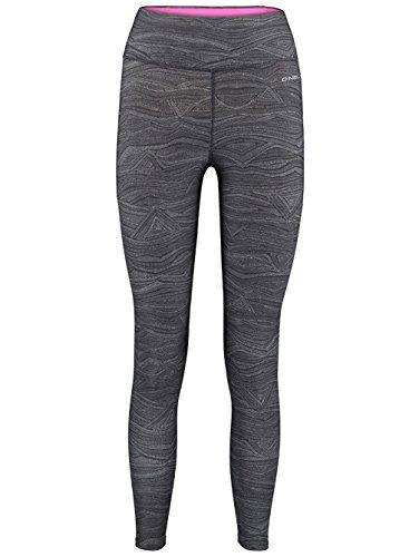 O 'Neill Printed Leggings 7/8Length Pants Black Aop