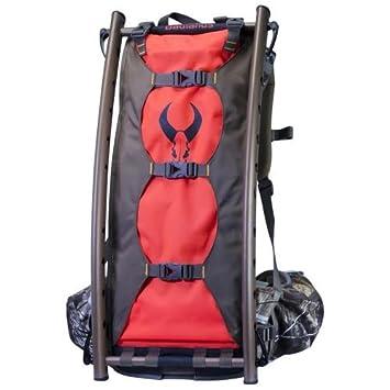 badlands ox take down frame backpack medium - External Frame Backpacks