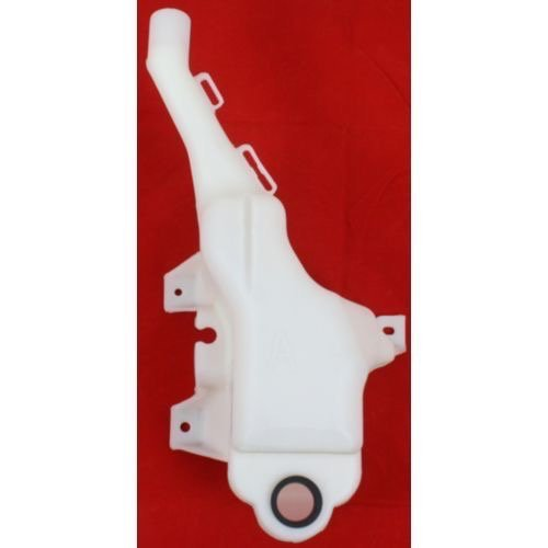 Go-Parts » Compatible 2006-2011 Honda Civic Windshield Washer Tank + Reservoir 76841-SVA-A01 HO1288115 Replacement For Honda Civic by Go-Parts
