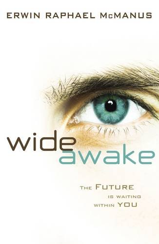 Wide Awake ebook