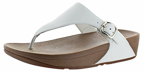 Skinny Para Mujer White Tm Fitflop Chanclas The 5qwvnxS