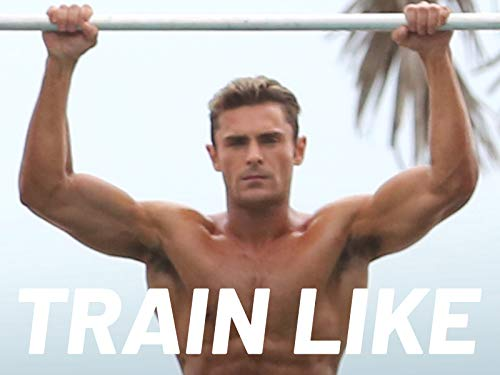 Zac Efron's Baywatch Workout Explained by his Trainer