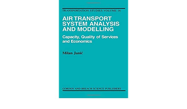 Air Transport System Analysis and Modelling (Transportation