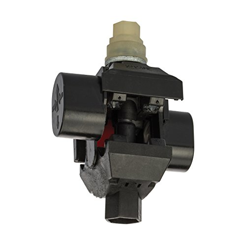 Easy-Tap Insulation Piercing Connector - IPCS Series, 4/0-2 AWG main and 2/0-6 AWG tag Conductor Range, 2.2'' Width, 3.3'' Height, 2.6'' Length by NSI (Image #7)
