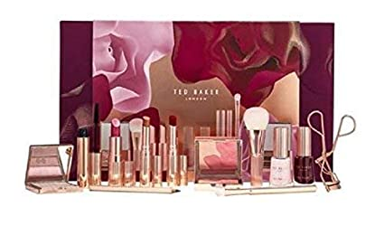 dd2f5dbac02c1 Ted Baker Ted s Bouquet Cosmetic Collection