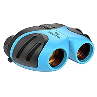 Kids Toys Age 3-12, Compact Binocular Boy Birthday Presents Gifts Toys for 3-12 Year Old Girls Boys Toys Age 3-12 2019 for 3-12 Year Old Boys Girls Stocking Fillers TGUS8