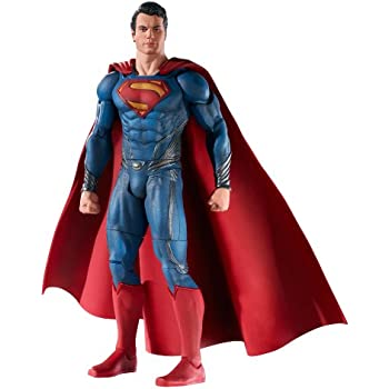 Amazon.com: Superman Man of Steel clásico traje de Superman ...