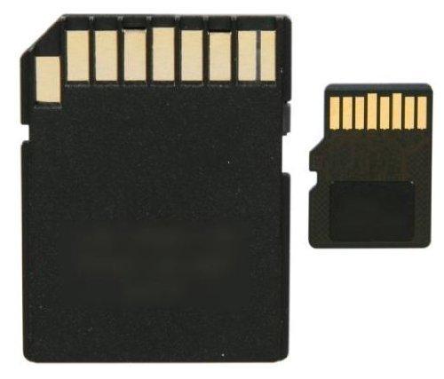 Professional Kingston 32GB Samsung SM-J320V MicroSDHC Card with custom formatting and Standard SD Adapter! (Class 10, UHS-I)