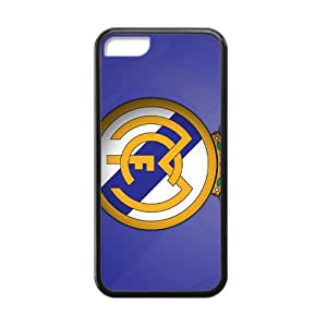 KORSE Spanish Primera Division Hight Quality Protective Case for Iphone 5c