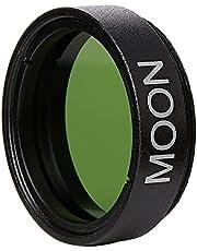 Celestron 94119-A-CGL LRGB Filterset Multi kleuren, Maanfilter - 1,25 inch, Zwart