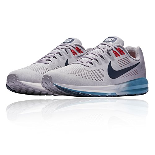 Thunder Uomo 004 Structure Multicolore Zoom Running Nike Grey Vast 21 Air Scarpe FvUwBSHq