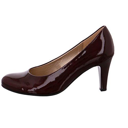 GABOR Gabor Womens Shoe 55.210.71 Merlot Merlot