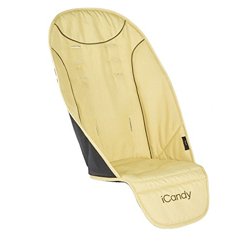 iCandy Peach Universal Seat Liner - Primrose