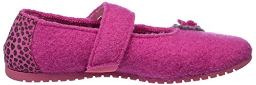 Kids Margarethen slippers Giesswein St Orchidee dwgRP