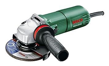 remise chaude site officiel dernier style Bosch Meuleuse angulaire PWS 8-125 CE à diamètre de coupe de ...