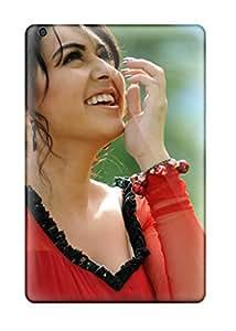 Ultra Slim Fit Hard Jon Bresina Case Cover Specially Made For Ipad Mini/mini 2- South Actress Hansika Motwani