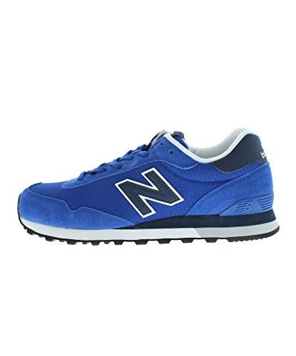 [ニューバランス] ライフスタイルシューズ ブルー ML515 HNB D