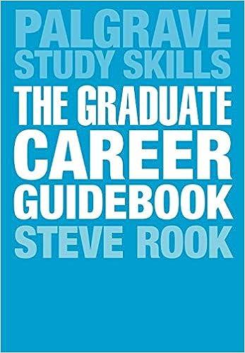 Career Guide Book