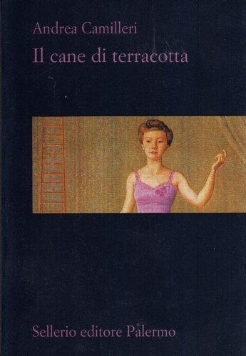 Il Cane DI Terracotta (Italian Edition)